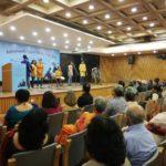 Performance by Mantash