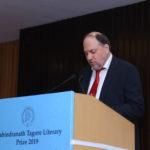 Peter Bundalo, TagorePrize Founder (2)
