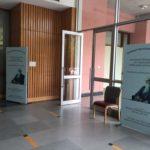 IIC Hallway