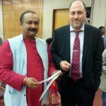 Mr. Kiriti Sengupta and Mr. Peter Bundalo