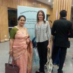 Ms. Jasleen Vohra and Ms. Simona Ivanda